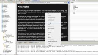 Tutorial android - WebView