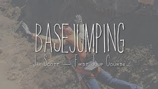 Jim Scott - Basejumping Course - Twin Falls, ID, USA thumbnail