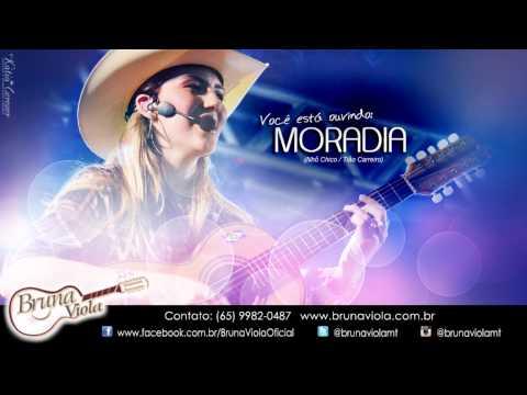 Bruna Viola - Moradia