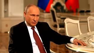 В. Путин рассказал о подвиге спецназовца Дениса Портнягина в Сирии