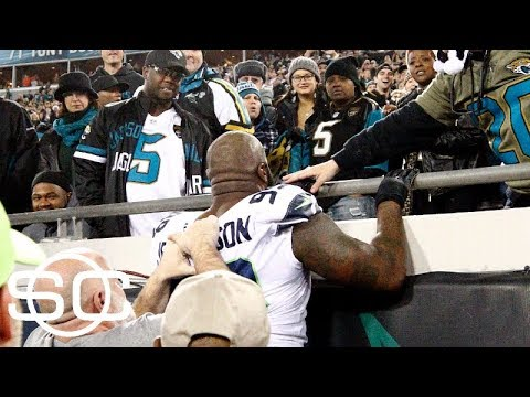 Quinton Jefferson altercation with fans a 'no-win for everybody'   SportsCenter   ESPN