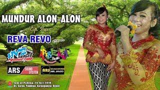 Mundur Alon - Alon - Campursari ARSEKA MUSIC Live Ds. Suren, Pandean, Karanganyar, Ngawi.mp3