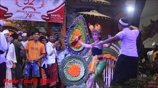 Joged Ganas Keloncing Goyang Lemuh Mengegol ST Dharma Laksana Bagian 2