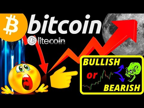 🔥-bitcoin-and-litecoin-daily-update!!-🔥btc-ltc-rally-price-prediction,-analysis,-news,-trading