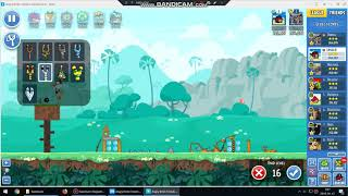 Angry birds friends level 4 2019.01.17 PC