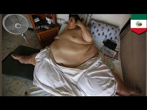 Жирный занимается сексом с худой девочкой видео