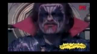 Beavis & Butthead / King Diamond - The Family Ghost