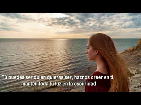Tiësto - Just Be (Subtitulada Al Español)