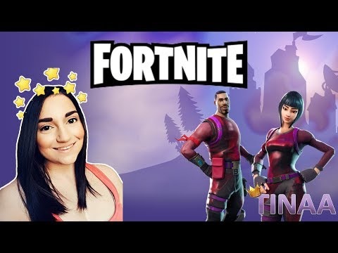 FORTNITE // #1 FEMALE IN MELBOURNE!!!! | Tinaa Gaming | Live Stream