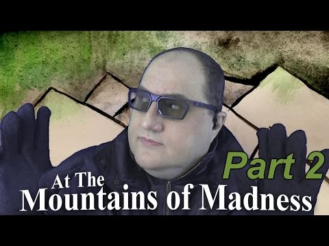At The Mountains of Madness ASMR