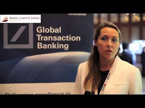 Karen Lomax, Head of EMEA Sales - Issuer Services, Deutsche Bank
