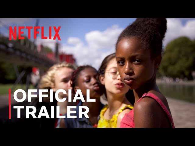 Cuties | Official Trailer | Netflix