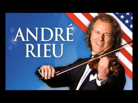 Andre Rieu Europe Tour On Youtube