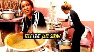 Tele Live Jael Show Repond Prince Babia Affaire landanga na  Hotel + Alambi Pondu Alakisi Bango