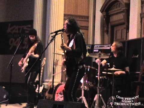 Randy Hansen - Full Concert - Yakima 2011 - Multicam