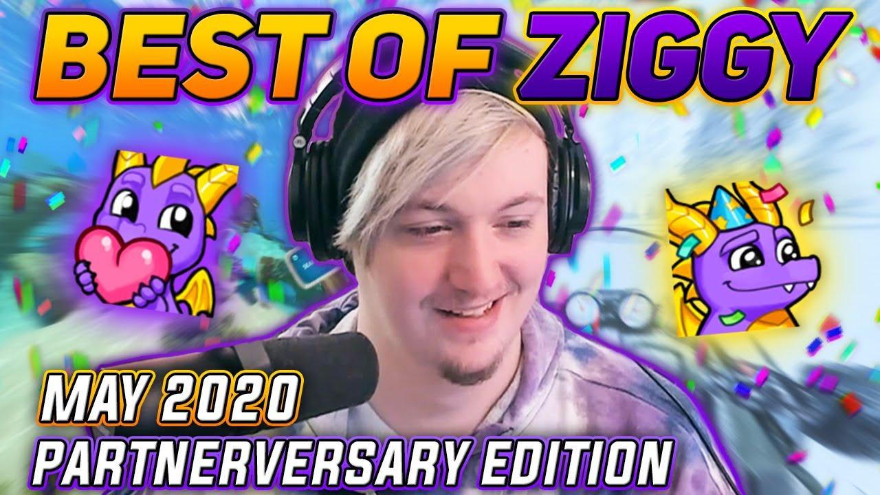 Best of Ziggy   May 2020 (Partnerversary Edition)