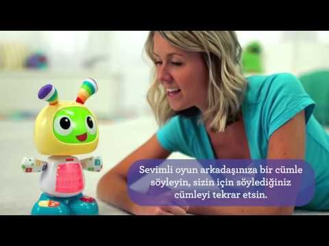 DLB20 - Fisher-Price Dansçı BeatBo
