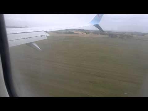 Landing Kastrup (Catania)