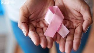 8 điều cần biết về ung thư vú