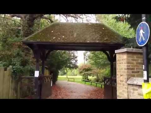 Park Walks - Part4 | Brent Lodge Park, Hanwell, Ealing, West London