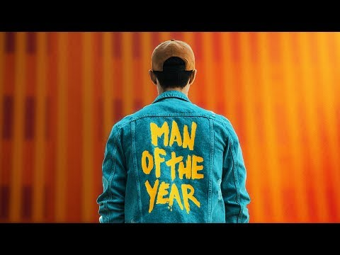 Leroy Sanchez - Man of the Year (Lyric Video)