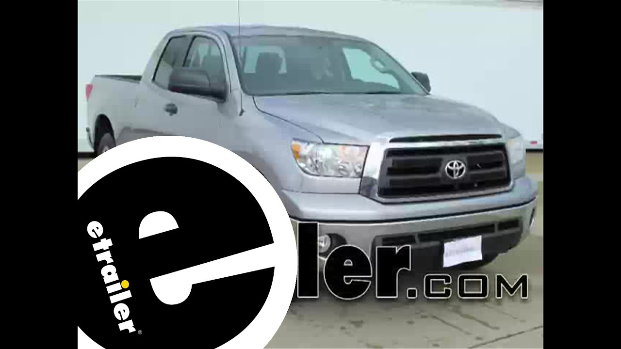 2015 Chrysler Town And Country Wiring Diagram Etrailer Trailer Brake Controller Installation 2013