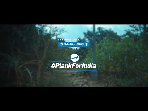 #plankforindia---take-the-plank-challenge-|-bajaj-allianz-life