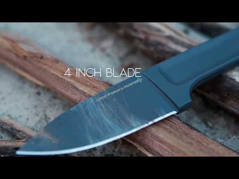 Cold Steel 36MB Drop Forged Boot Knife video_1
