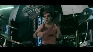 Кроу - Секс Машина [LIVE]