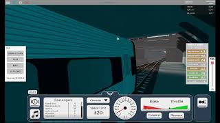 ROBLOX Terminal Railways DSB IC3 #5267