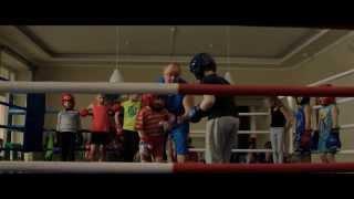 Любовь в большом городе 3 - Эпизод «Бокс»