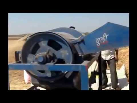 Mahindra Yuvraj 215 - Multipurpose Mini Tractor with agricultural and industrial attachments