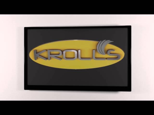 Comercial KROLLS