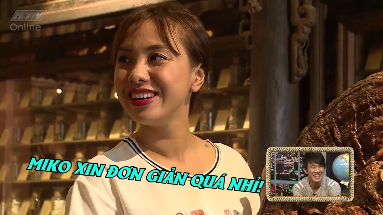 Du lịch kỳ thú | Miko khám phá Bảo tàng Đông y - Thiên Vương tìm hiểu các style cà phê | HTV DLKT