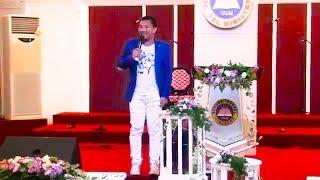 NGAKAK TERBARU  Mongol Stand Up Comedy -  Bayar Perpuluhan   di Gereja Yehuda Gospel Ministry