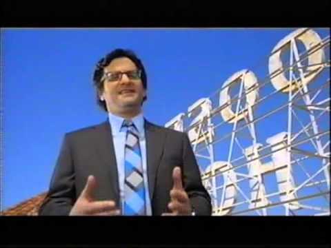TCM Host Ben Mankiewicz on Movies