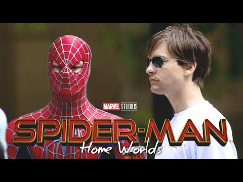 BREAKING! TOBEY MAGUIRE SPIDER-MAN 3 DEAL REPORTEDLY FINALIZED
