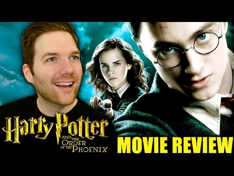 Harry Potter and the Order of the Phoenix - Movie Review Mp3