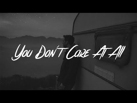 Kayden - You Don&39;t Care At All