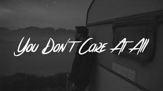 Gambar cover Kayden - You Don't Care At All (Lyrics)