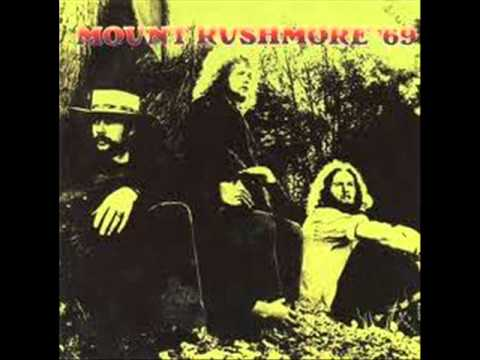 Mount Rushmore - Somebody Else's Games (1969)