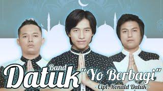Datuk Band - Yo Berbagi (Rilis Lagu Terbaru) #newrelease