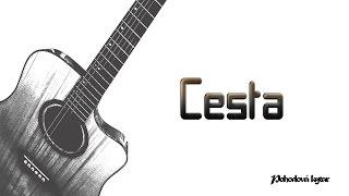 Pohodová kytara - Lehké písničky-Cesta