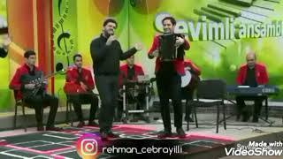 Rehman Cebrayilli Heyati Reqsi Royal Bigane 2019 Yeni Xit