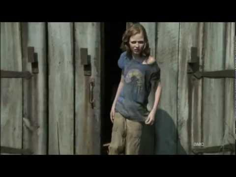The Walking Dead - Family Force 5 Zombie Mash Up Video