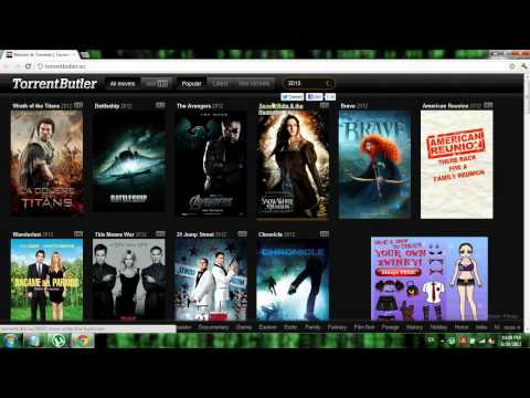 How to download HD films for FREE streaming vf