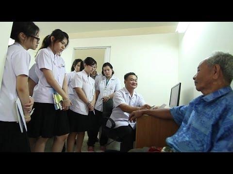 Dream Catcher [by Mahidol] การแพทย์แผนไทยประยุกต์ ตอนที่ 3 (1/3) ซีรีย์ แพทย์แผนไทยประยุกต์