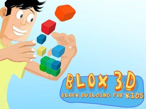 Blox 3D Trailer