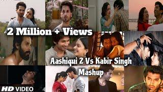 Kabir Singh Vs Aashiqui 2 Mashup Song 2019 | Kabir Sing Mashup | Aashiqui 2 Mashup | Find Out Think