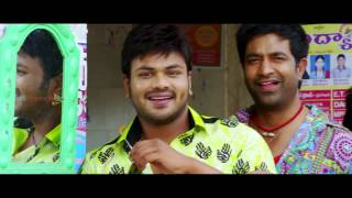 Current Theega trailer - idlebrain.com